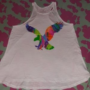 American Eagle Putfitters Favorite Tank Top Small